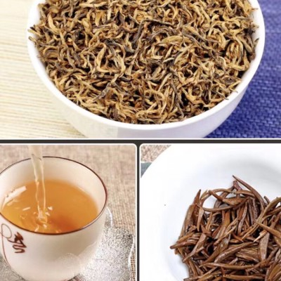 武夷红茶,香气迷人,原味,市场很少有