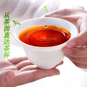清汤流金 大红袍茶叶散装武夷山正岩茶浓花香型袋装