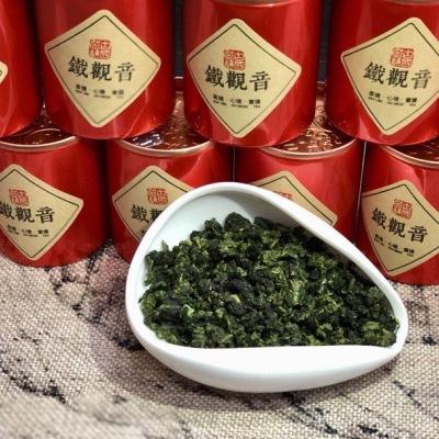 「兰花香铁观音」品质好茶~产地够好~口感够正👏