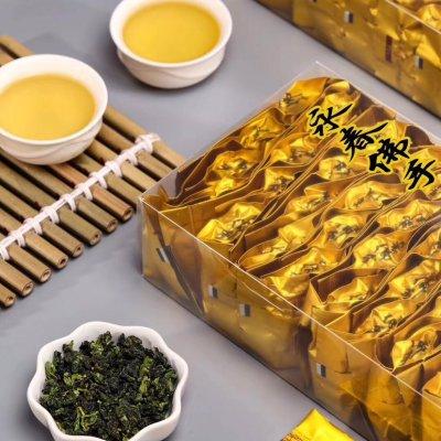 永春佛手乌龙茶 传统手工制作 500g包邮