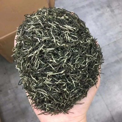 明前新茶信阳毛尖绿茶 明前茶250g包邮