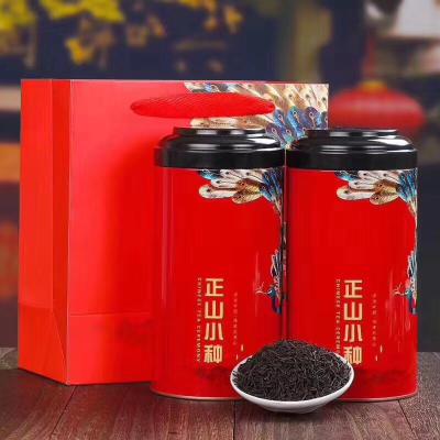 原味正山小种功夫红茶叶春茶特级浓香型500g金骏眉养胃茶叶金俊眉