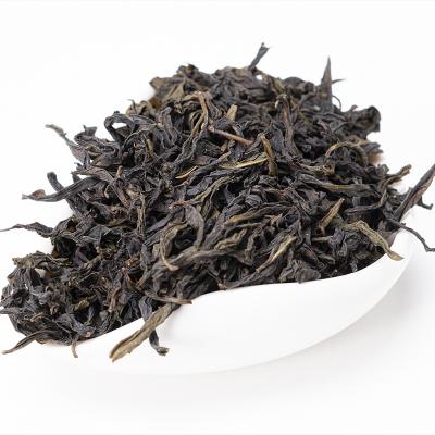野生茶原生态乌龙茶高山野生天然野外生长2020春季新茶野茶叶散装