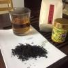 老印红茶(62.5克装),来自700米的径山