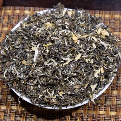 茉莉花茶,2020年新茶,纯手工制作,四川茶农自采,三斤起售