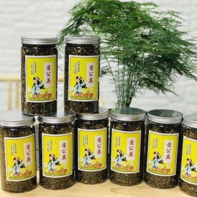 蒲公英根🍵 蒲公英根味苦甘,性寒,入肝、胃经,有着清热解毒、