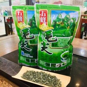 湖北绿茶 2020年春茶 新茶 五峰毛尖 邓村绿茶 38.8元/500