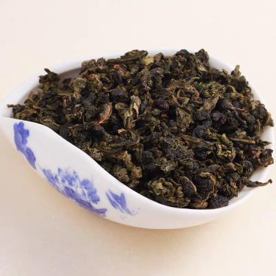 炭培铁观音2020新茶碳焙浓香型安溪乌龙茶叶手工木炭烘焙柴烧老熟