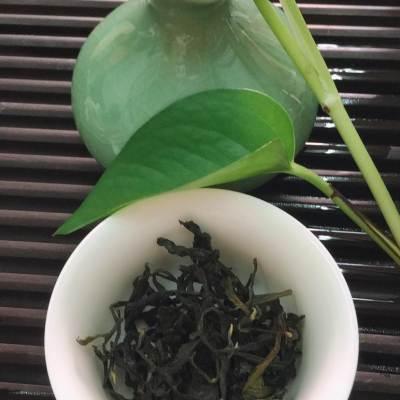 安溪高山荒野茶天然独特资源唇齿留香持久回甘生津铁罐包装