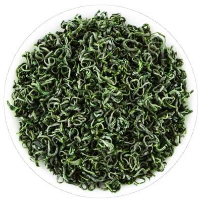 正宗山东日照绿茶雪青2020新茶春茶高山云雾特级茶叶散装500g浓香型