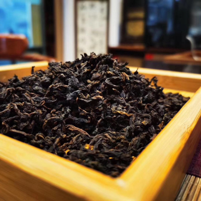 十年传统炭焙铁观音熟茶 中火碳焙铁观音浓香型铁观音茶叶礼盒装500克