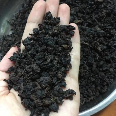 传统炭焙铁观音熟茶 中火碳焙铁观音浓香型铁观音茶叶礼盒装500克