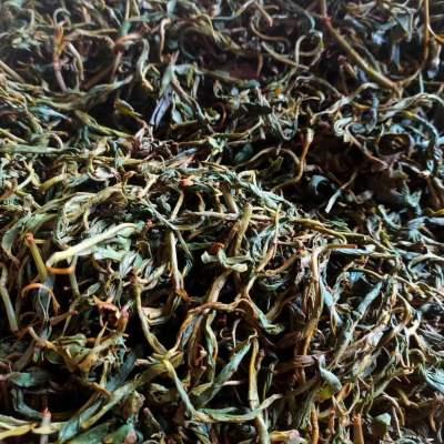 云南滇红 古树晒红 红茶 500g
