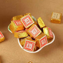🔥🔥🔥【2003·小金砖】陈年老茶,一罐500克
