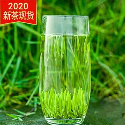 2020新茶 特级雀舌春茶叶 嫩芽毛尖绿茶100g/500g多规格散装