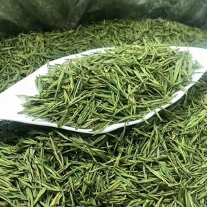 明前白茶安吉茶叶绿茶2021新茶浓香春茶散装
