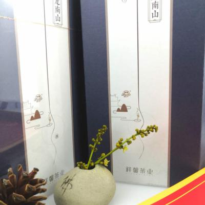《祥馨茶业》之传统铁观音禅定南山