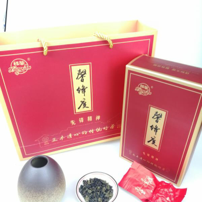 《祥馨茶业》之馨锋度铁观音,入口清香饱满,500克