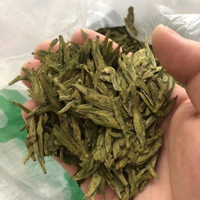 试喝龙井茶,纯手工茶,邮费自出.50g