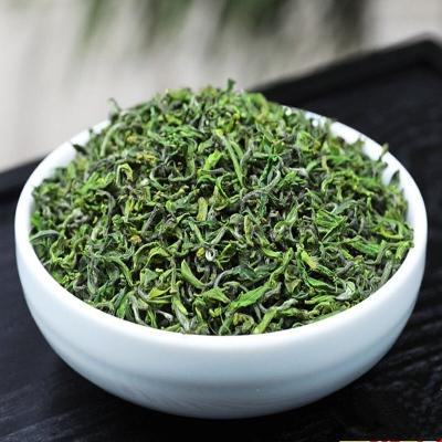 2021新茶叶日照绿茶高山茶特级嫩芽栗香豆香耐泡茶叶250g浓香型包邮