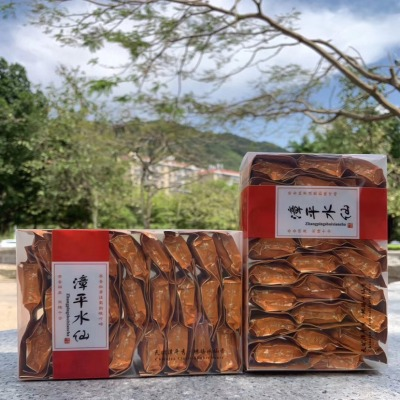 🍃【金奖漳平水仙】水仙茶饼是乌龙茶类唯一紧压茶,极具浓郁的传统风