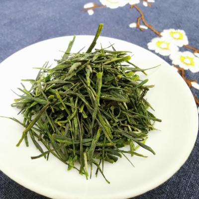 恩施玉露  蒸青绿茶  天然含硒  250g/袋