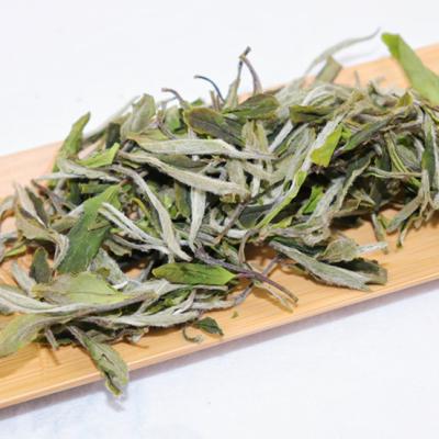 2020年福鼎白茶(春茶)—高山牡丹