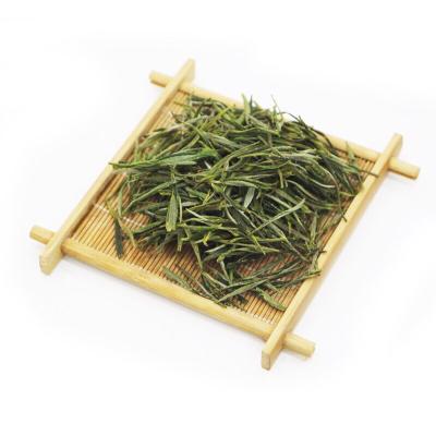 霍山黄芽新茶散装黄茶茶叶500克新品绿茶袋装特价包邮