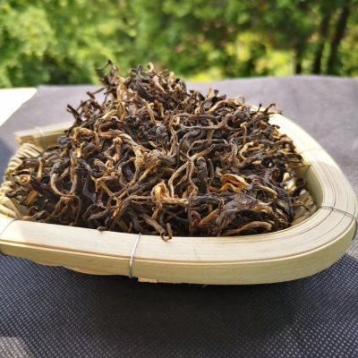 名称:云南凤庆300年古树红茶(250)克口感香