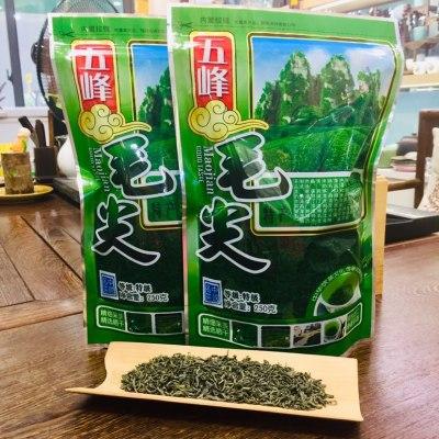 湖北绿茶 2020年春茶 五峰毛尖 邓村绿茶 38.8元/500克