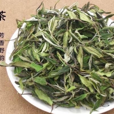 500g 荒野·土茶菜茶土茶:群体种(又称:小白茶,土茶仔)
