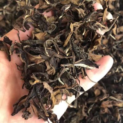 2012年福鼎老白茶散装500g包邮