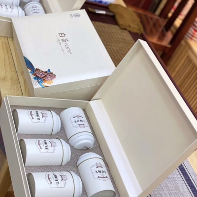 奶白明前安吉白茶、大师白茶礼盒装、绿茶中的仙子,白富美!性价比高
