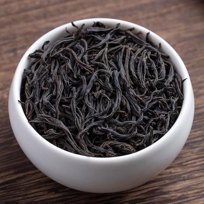 2021新茶正宗桐木关正山小种蜜桃香野生特级浓香型散装500g罐装包邮