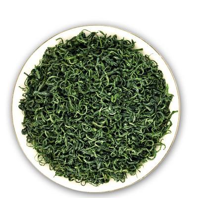 买一送一共一斤2020新茶春茶日照绿茶特级散装高山云雾绿茶浓香型包邮