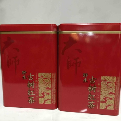 野生古树红茶,送礼佳品,新货上市,380元一套