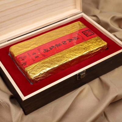 【茶厂直销】福鼎老白茶寿眉2009年茶砖茶饼500克礼盒珍藏版