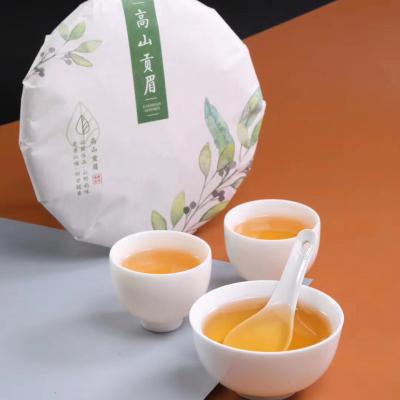 陈年老白茶茶饼350克包邮/福鼎白茶/贡眉茶饼/白茶饼2013年老白茶