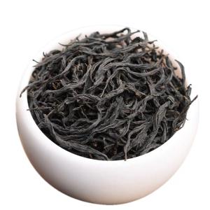 正山小种红茶茶叶2020新茶特级正宗浓香型红茶散装500g罐装包邮