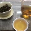 09年大雪山古树茶 357克一片 入口香味十足,口感丰富好喝