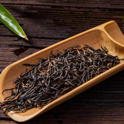 枣香正山小种红茶特级浓香型正宗武夷山桐木关茶叶小包装250g