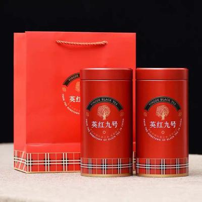广东特产英德红茶 英红九号特级1959 正品茶叶浓香英九400克