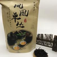 经典大乌叶500g,条索壮结,茶汤清甜花香。