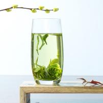 2020新茶雨前雀舌茶片四川雅安绿茶散装500g