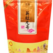 英红九号英德红茶2020新茶叶英九红茶散袋装广东英红9号冬茶150克