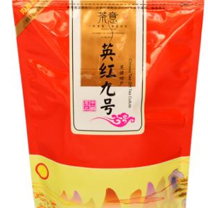 英红九号英德红茶2021新茶叶英九红茶散袋装广东英红9号冬茶150克