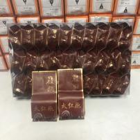 石鲤鱼生态茶,产在海拔800米以上的山区,具有高山茶的韵味。 大红袍