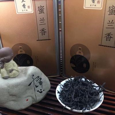 凤凰单枞蜜兰香茶500g包邮