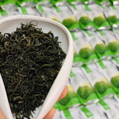 绿茶日照云雾绿茶500g包邮清香回甘