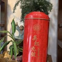 华夏梦—罐飘香夏茶,2020年当季夏茶工艺锻练造,色香味俱佳,150克